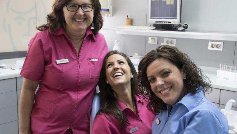 celebrando 25 años periodoncia