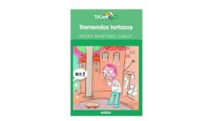 4º edición cuento tremendos tortazos