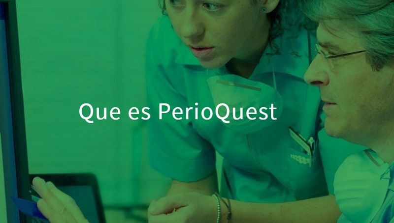 PerioProject y PerioQuest