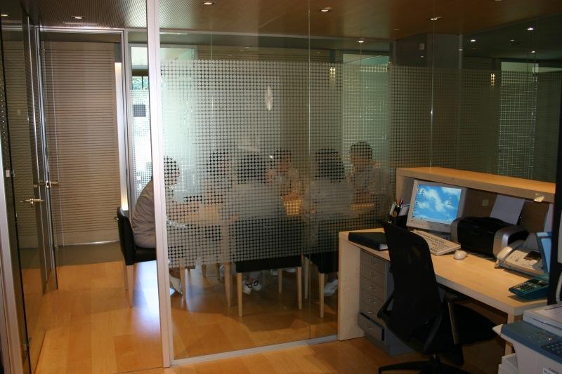 Instalacion clinica Martinez Canut 13