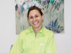 Dra. Mayte Gonzalez Diaz estética y prótesis dental