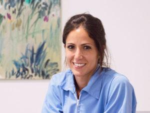 Dra. Sonia González Barragán