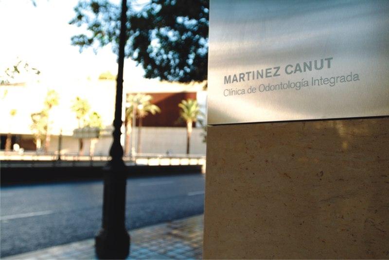la clinica Martinez Canut